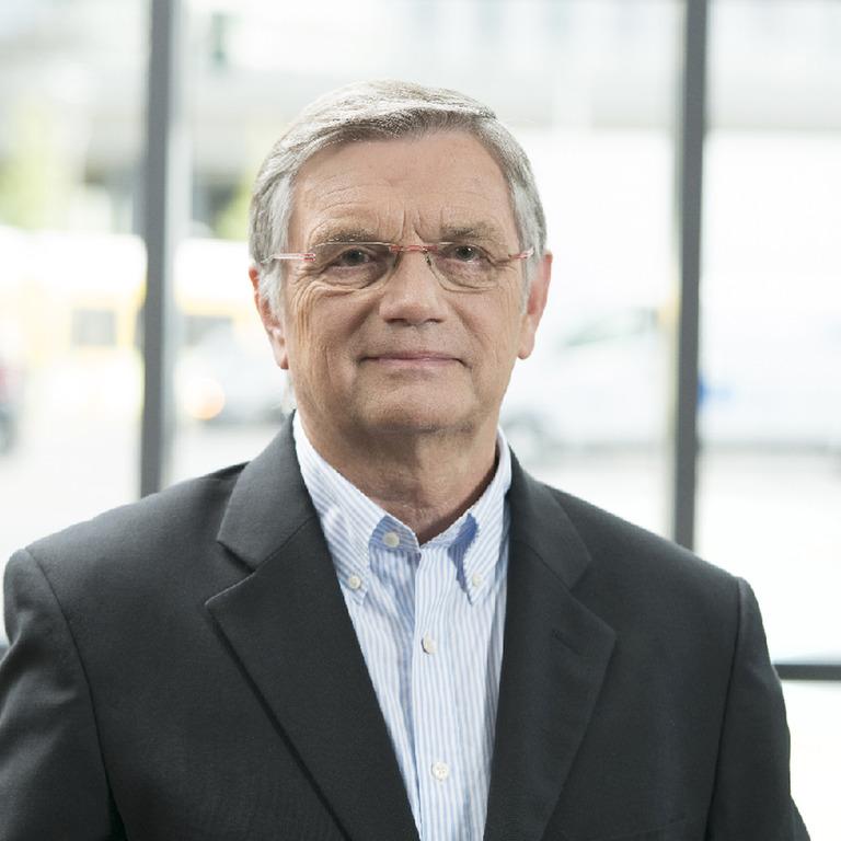 Bert Römer
