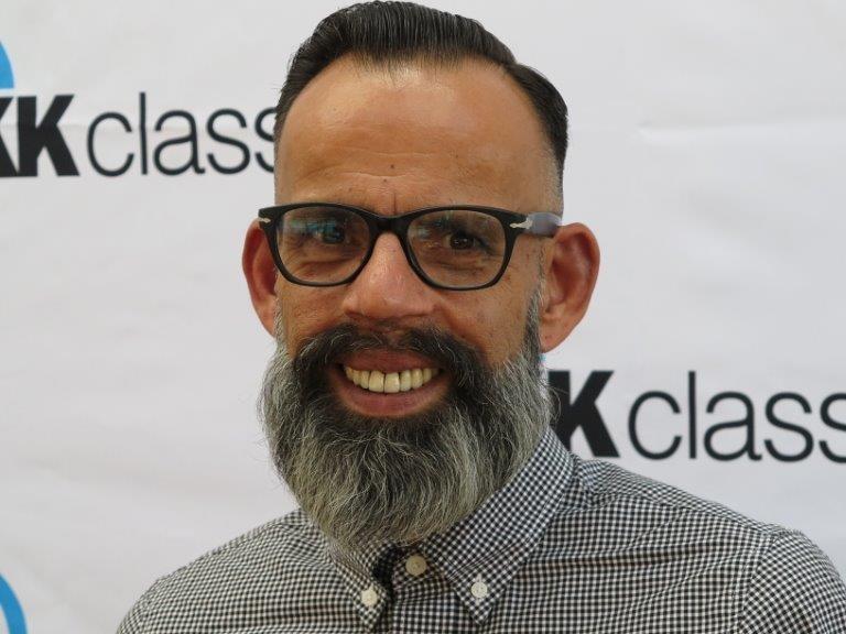 Profilbild Pressereferent Peter Rupprecht