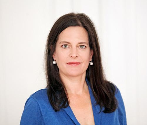 Profilbild Pressereferentin Maren Soehring