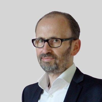 Profilbild Pressesprecher Michael Förstermann