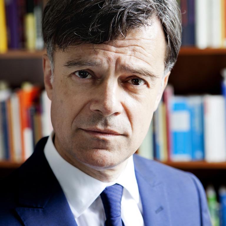 Profilbild Giovanni Maio
