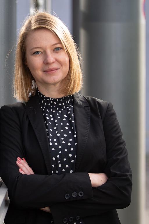 Viktoria Durnberger