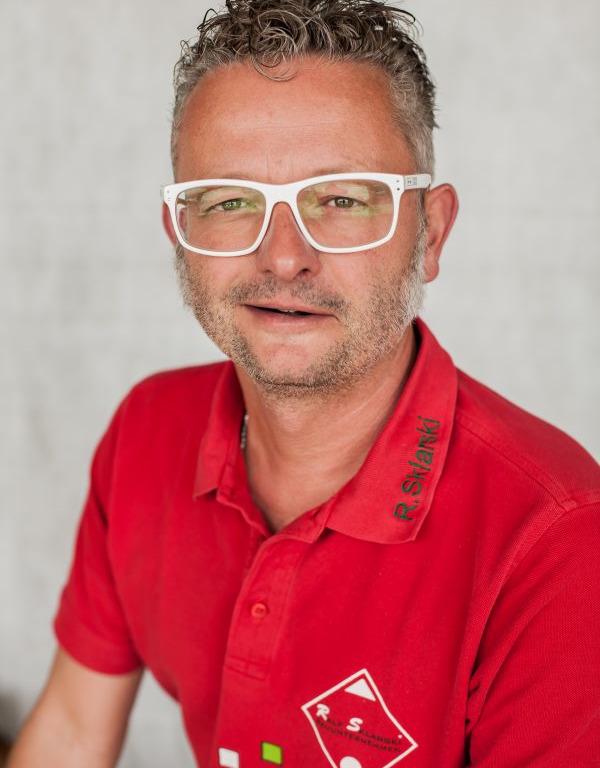 Profilbild Ralf Sklarski