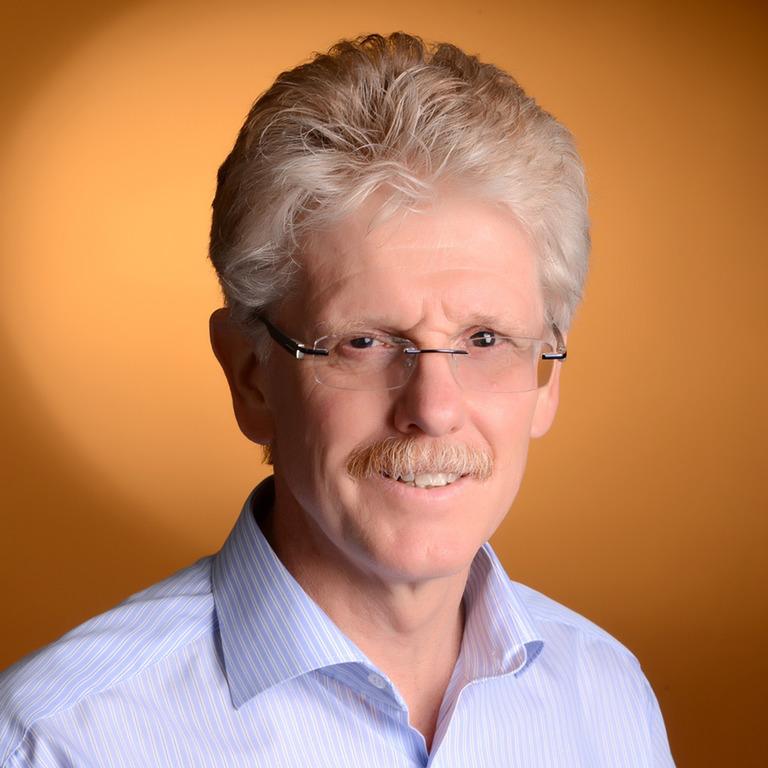 Profilbild von Georg Hensel