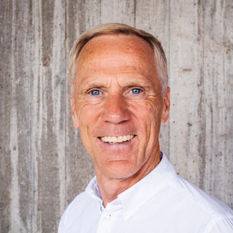 Profilbild von Professor Doktor Ingo Froböse