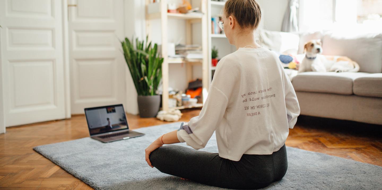 Fit trotz Corona: Alltags-Workouts für zuhause