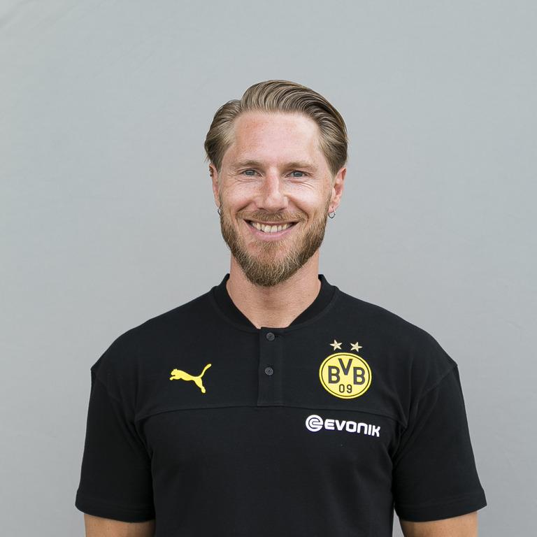 Profilbild BVB Rehab-Coach Heiko Bias