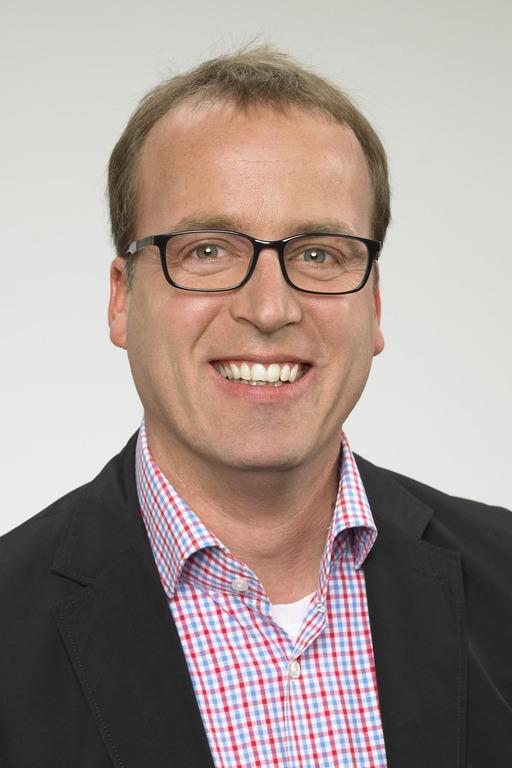 Profilbild Holger Frischhut