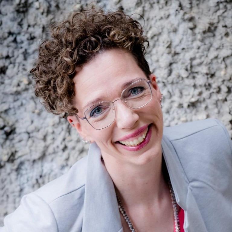Portrait von Ann-Katrin Kossendey-Koch