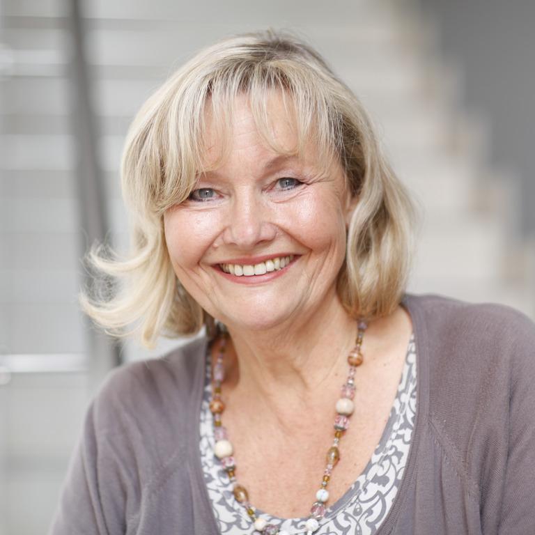 Portrait der IKK Gesundheitsmanagerin Mechtild Janßen