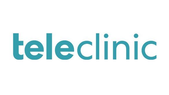 Logo der TeleClinic