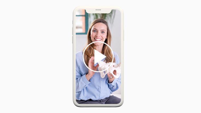 Experten-Video in der Keleya-App