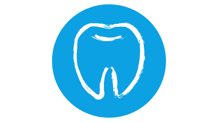 Icon eines Zahns